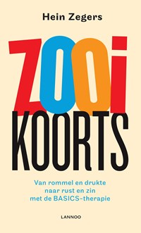 Zooikoorts | Hein Zegers |