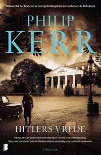 Hitlers vrede | Philip Kerr |