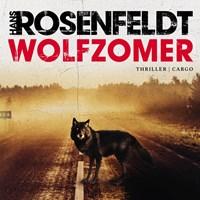 Wolfzomer   Hans Rosenfeldt  