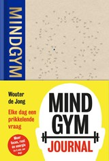 Mindgym Journal | Wouter de Jong | 9789493213159