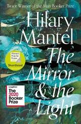 Mirror & the light   hilary Mantel   9780007580835
