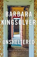 Unsheltered   Barbara Kingsolver   9780571347032