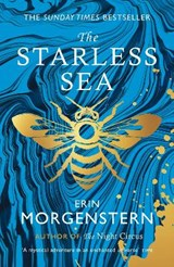 The starless sea   Erin Morgenstern   9781784702861