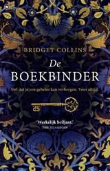 De boekbinder | Bridget Collins | 9789044360400