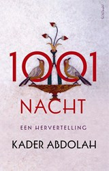 1001 nacht | Kader Abdolah | 9789044638967
