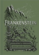 Frankenstein   Mary Shelley ; Maria Postema   9789463492515