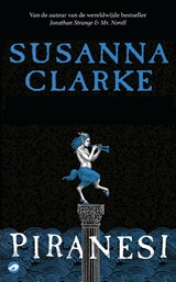 Piranesi   Susanna Clarke   9789493081680