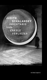 Inventaris van enkele verliezen   Judith Schalansky   9789493169074