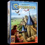 Carcassonne | 999games | 5555555555557