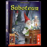 Saboteur | 999games | 5555555555562