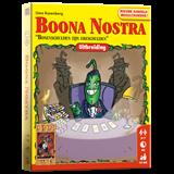 Boona Nostra | 999games | 5555555555564