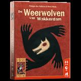 De Weerwolven van Wakkerdam | 999games | 5555555555565
