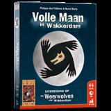 Volle Maan in Wakkerdam | 999games | 5555555555566