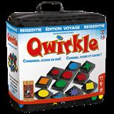 Qwirkle reiseditie | 999games | 5555555555583