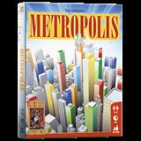 Metropolis | 999games | 5555555555584