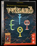 Wizard | 999games | 5555555555585