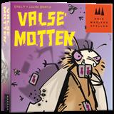 Valse Motten | 999games | 5555555555588