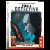 Pocket Detective De Blik van de Geest | 999games | 5555555555596