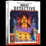 Pocket Detective Bloedrode Rozen | 999games | 5555555555597
