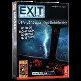 Exit- De vlucht naar het Onbekende | 999games | 5555555555599