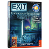 Exit- Evacuatie van de Noordpool | 999games | 5555555555602