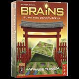 Brains: De Japanse Tuinen | 999games | 5555555555604