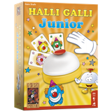 Halli Galli junior | 999games | 5555555555609