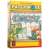 Patchwork Doodle | 999games | 5555555555610