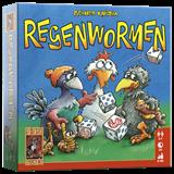 Regenwormen | 999games | 5555555555611