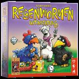 Regenwormen uitbreiding | 999games | 5555555555612
