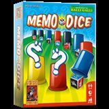 Memo Dice | 999games | 5555555555619