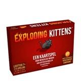 Exploding Kittens | Exploding Kittens | 5555555555622