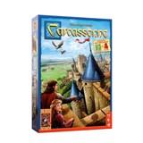 Carcassonne | 999 Games | 5555555555624