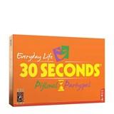 30 SECONDS | 999games | 5555555555625