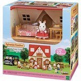 Sylvanian Families Red Roof Cosy Cottage | Epoch Holland | 5555555555636