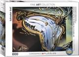 Salvador Dali Puzzle Fine art Collection | Eurographics Puzzels | 7777777777802