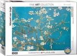 Vincent van Gogh puzzle Fine Art Collection | Eurographics Puzzels | 7777777777803