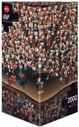Orchestra Puzzle | Heye | 7777777777806