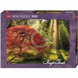 Magic Forest Puzzle | Heye | 7777777777807
