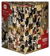 Black or White puzzle Chess | Heye | 7777777777811