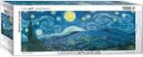 Vincent van Gogh puzzle Fine Art Panoramic | Eurographics Puzzels | 7777777777812