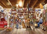 Puzzel The General Store | Europgraphics | 7777777777821