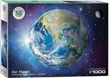 Puzzel Our Planet | Eurographics | 7777777777822