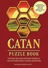 Catan Puzzelboek | Wolfrik Galland | 7777777777832