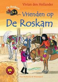 Vrienden op De Roskam | Vivian den Hollander |