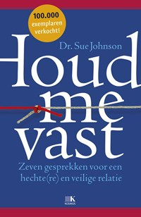 Houd me vast | Sue Johnson |
