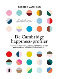 De cambridge happiness-profiler   Patrick van Hees  