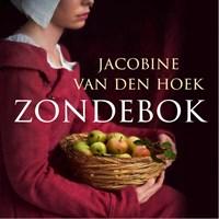 Zondebok   Jacobine van den Hoek  