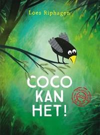 Coco kan het!   Loes Riphagen  
