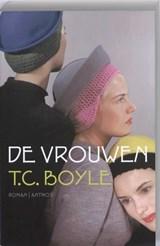 De vrouwen | T.C. Boyle | 9789041413598
